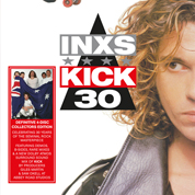 Kick: 30th Anniversary Edition - INXS