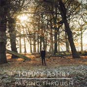 Passing Through - Tommy Ashby