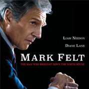 Mark Felt: The Man Who Brought Down the White House - Daniel Pemberton
