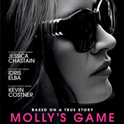 Molly's Game - Daniel Pemberton