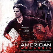 American Assassin - Steven Price