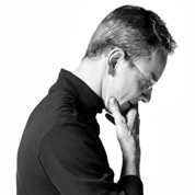 Steve Jobs - Daniel Pemberton