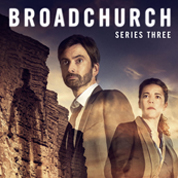 Broadchurch Series 3 Original Soundtrack - Olafur Arnalds