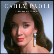 Singing My Dreams - Carly Paoli