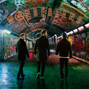 Wonderland Tour Live in 5.1 - Take That