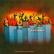 Working - London Cast Recording - Stephen Schwartz