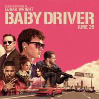 Baby Driver - Steven Price