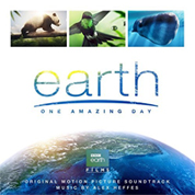 Earth: One Amazing Day - Alex Heffes