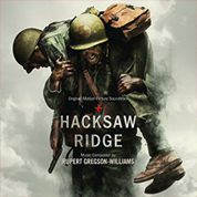 Hacksaw Ridge - Rupert Gregson-Williams