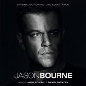 Jason Bourne - John Powell, David Buckley