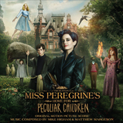 Miss Peregrine's Home for Peculiar Children - Matthew Margeson