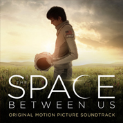 Space Between Us - Andrew Lockington