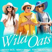 Wild Oats - George Fenton