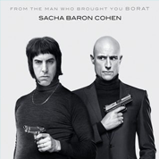 The Brothers Grimsby - David Buckley / Erran Baron Cohen