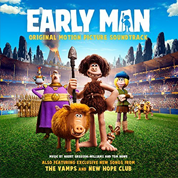 Early Man - Harry Gregson-Williams / Tom Howe