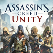 Assassin's Creed Unity - Sarah Schachner / Chris Tilton[