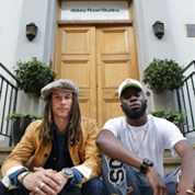 Hennessy Very Special: Masters of Potential - JP Cooper / Kojey Radical