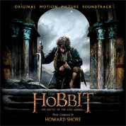 The Hobbit - End Credits Song - Ed Sheeran