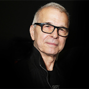 Guitar Star on Sky Arts - Tony Visconti