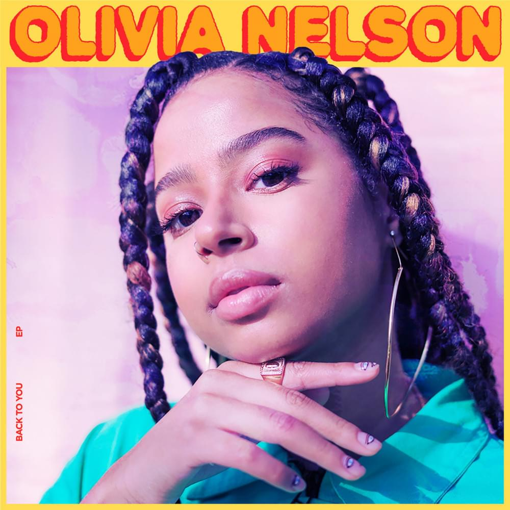 Back To Me - Olivia Nelson