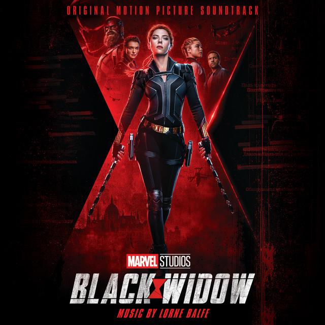 Black Widow  - Lorne Balfe
