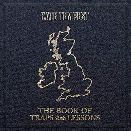The Book Of Traps And Lessons - Kate Tempest