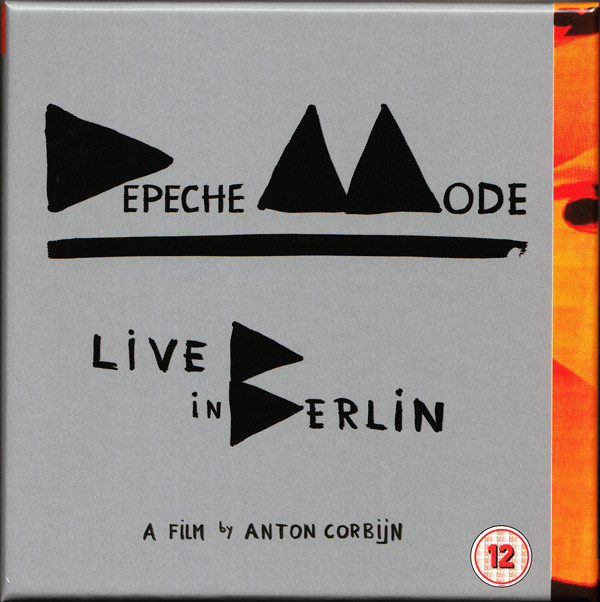 Depeche Mode – Live In Berlin - Depeche Mode