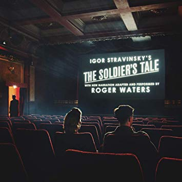 The Soldiers Tale  - Roger Waters
