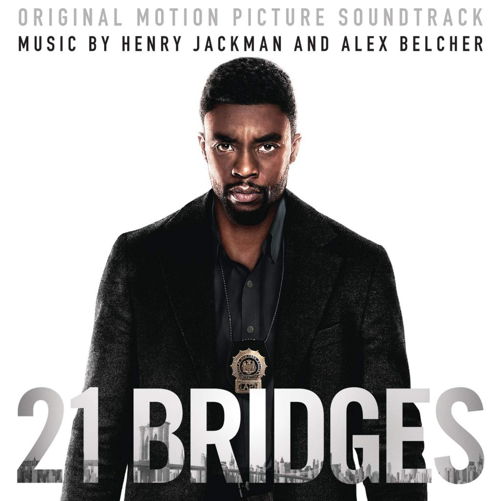 21 Bridges: Original Motion Picture Soundtrack - Henry Jackman