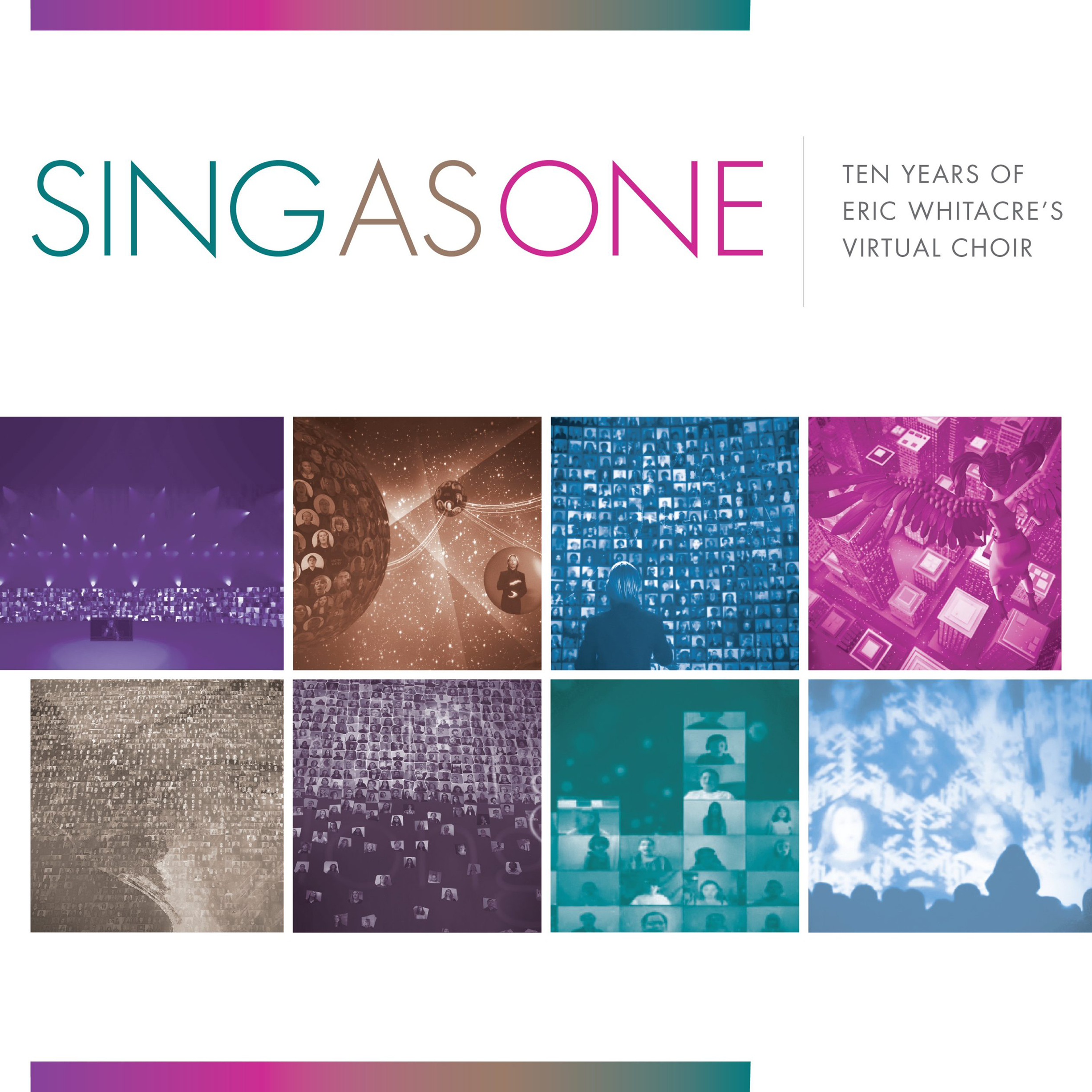 Sing As One   - Eric Whitacre