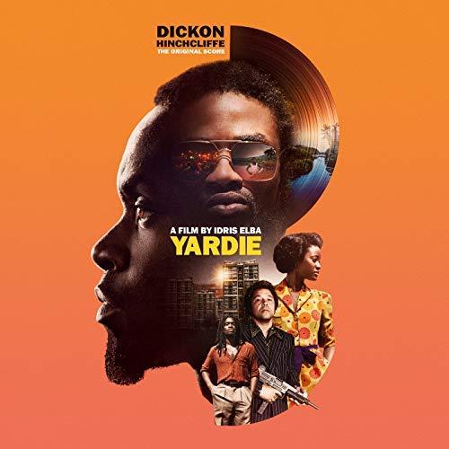 Yardie -  Original Score