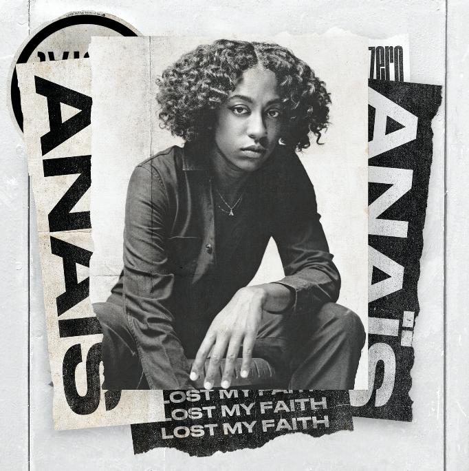 Lost My Faith - anaïs