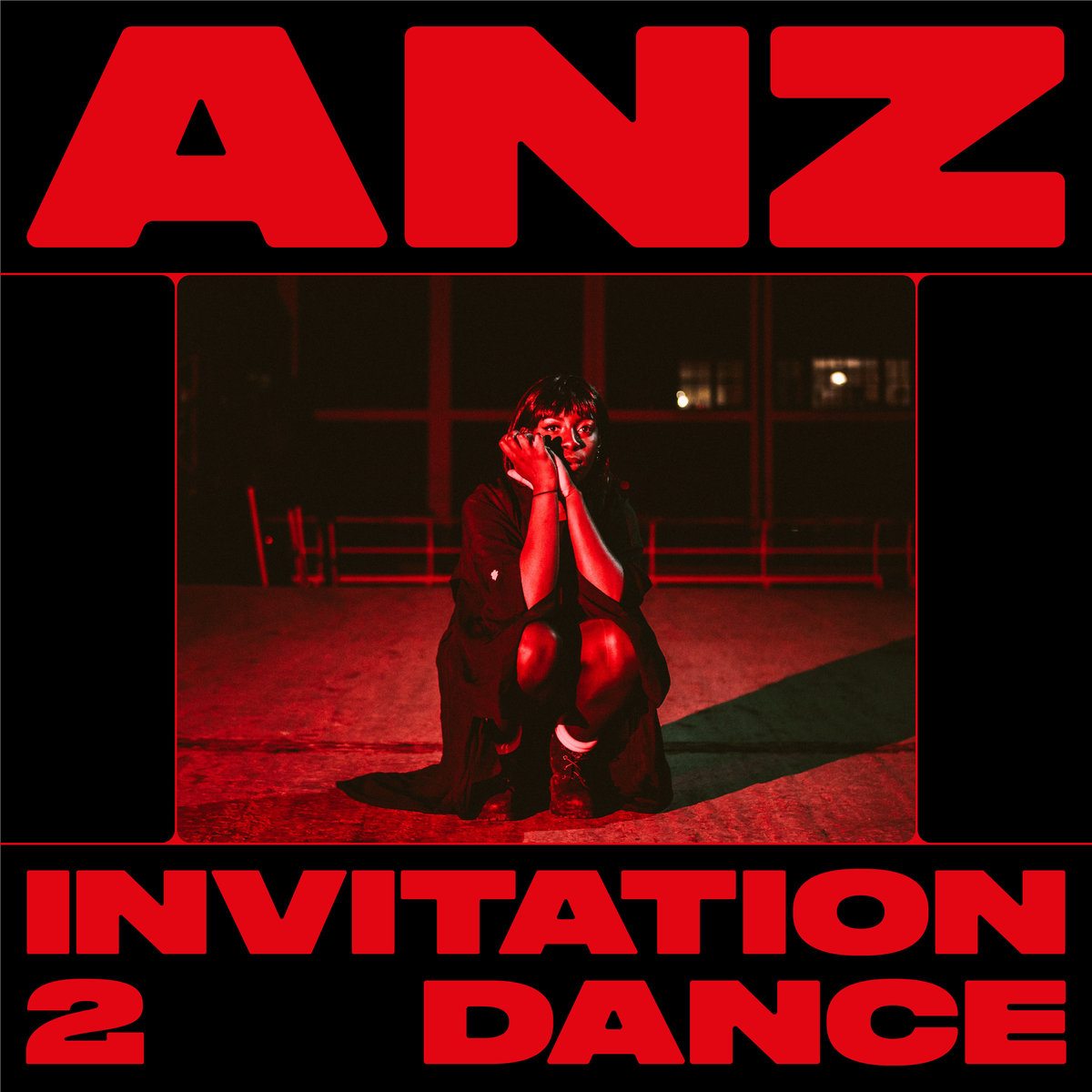 Invitation 2 Dance - Anz