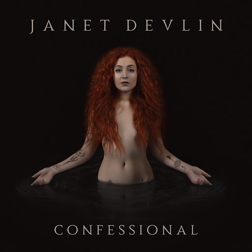 Confessional - Janet Devlin