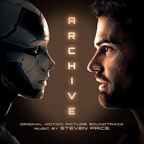 Archive - Steven Price