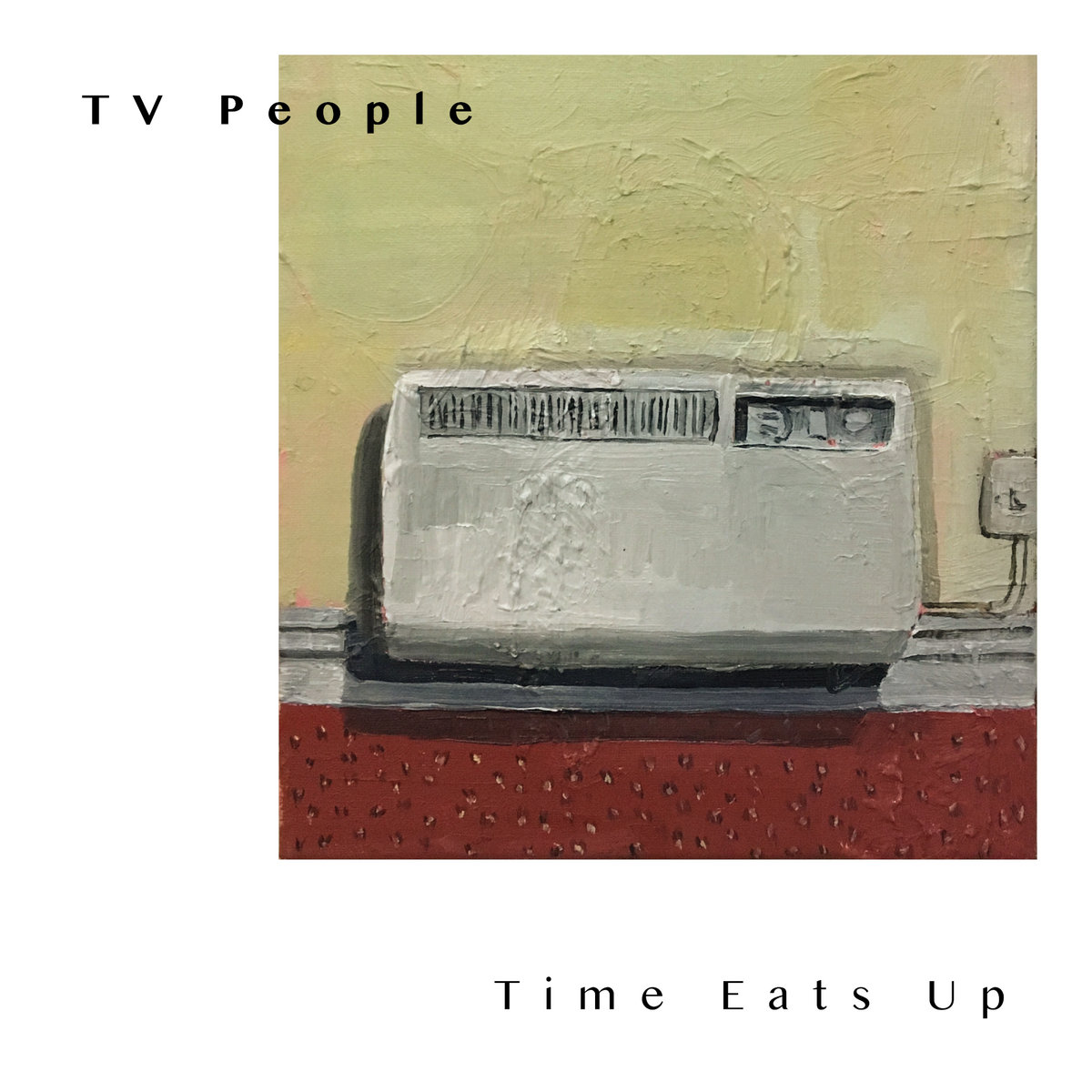 Time Eats Up - TV People