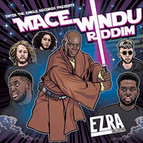 Mace Windu Riddim - Ezra Collective