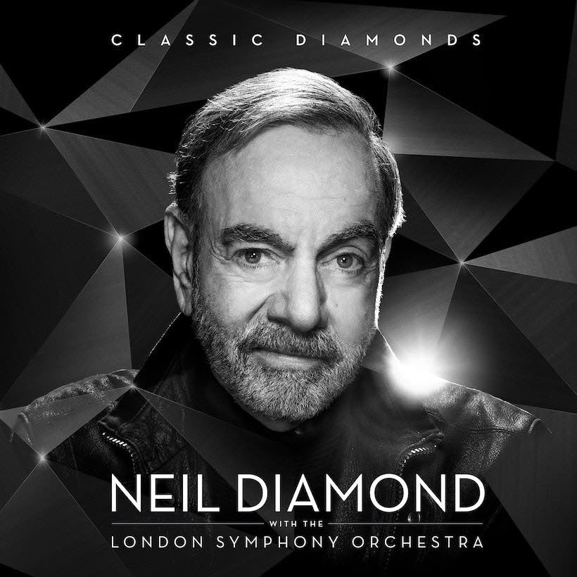 Classic Diamonds - Neil Diamond