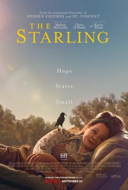 The Starling  - Benjamin Wallfisch