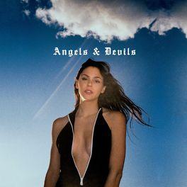 Angels and Demons - Lula Miranda