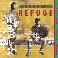 Sound of Refuge - John Falsetto and Mo Sarrar