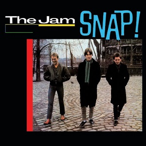 Snap! - The Jam