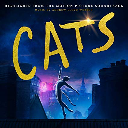 Cats (Official Motion Picture Soundtrack) - Andrew Lloyd Webber