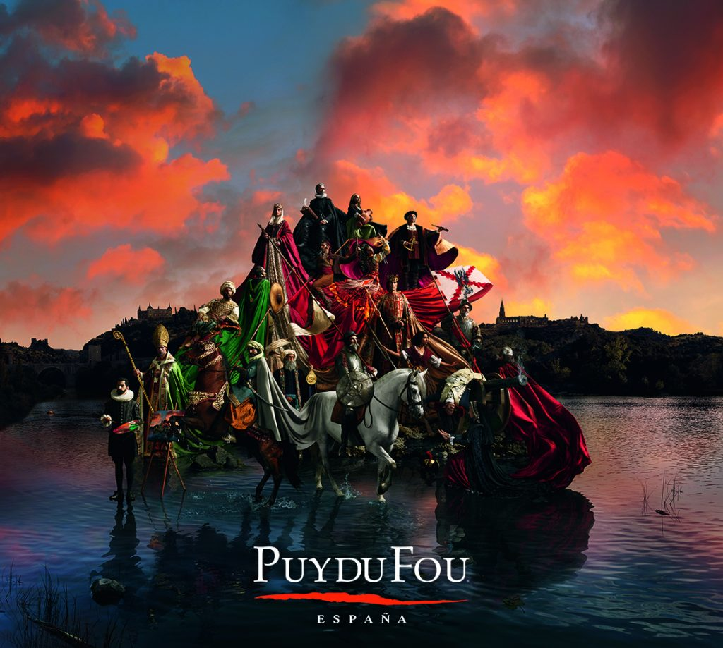 Puy du Fou Espana – El Sueno de Toledo -
