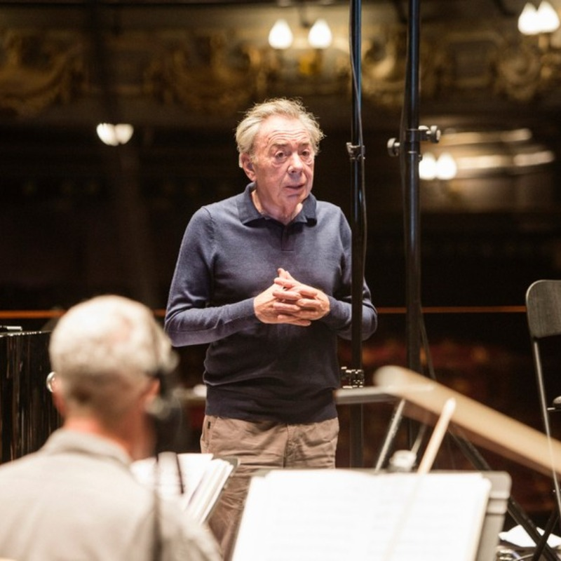 Symphonic Suites - Andrew Lloyd Webber