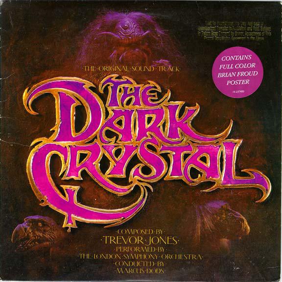 The Dark Crystal - Daniel Pemberton