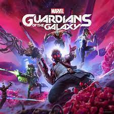 Marvel: Guardians Of The Galaxy  - Richard Jacques
