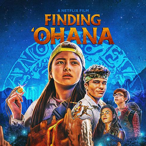 Finding Ohana - Joe Trapanese