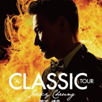 A Classic Tour Hong Kong  - Jacky Cheung