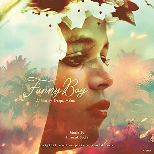 Funny Boy - Howard Shore